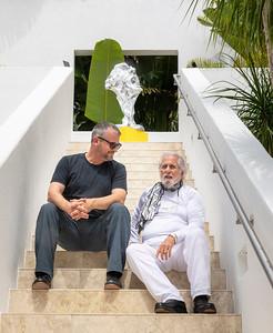Cocoplum Richard Wurman2