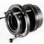 """<b>Lensbaby 3G</b> <div class=""""gsFont""""> Optically, this 50mm is even crappier than the Canon EF50mm f/1.8II, but it's so much more fun. Mounted on a miniature bellows, the 3G is focused by manually pushing or pulling the lens away from the camera body. If you do this asymmetrically, you'll create some bizarre selective focus effects. Want to change the aperture? Just insert some magnetic washers! Although a bit awkward for handheld use, the 3G's ergonomics improve drastically when the camera is mounted on a tripod. The optional """"close up"""" adapters let you apply its glorious fuzziness to the macro domain. Totally useless for photojournalist work and, like the fisheye, a bit wearisome if used too often, the Lensbaby 3G succeeds by putting a little fun back into photography. <br><div class=""""gsGray""""><em>Rating: 7 out of 10</em>    Sample Image: <a href=""""http://photos.ultrasomething.com/gallery/4068172_RRjby#277994200_wpWYi-A-LB"""" target=""""_blank"""">A</a></div>  </div>"""
