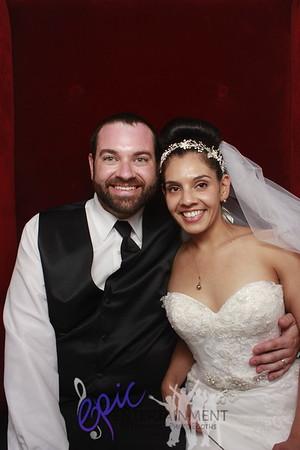Cody & Beatriz Wedding