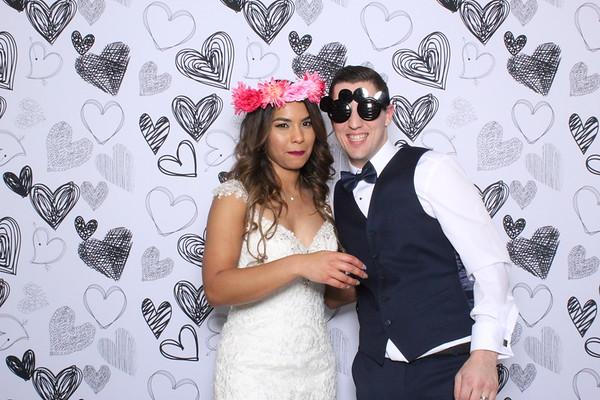 Cody & Nimani's Wedding