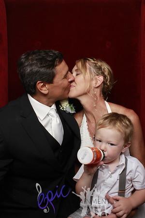 Cody & Samantha's Wedding