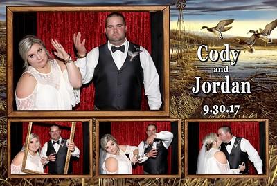 Cody and Jordan's Wedding