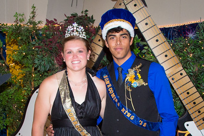 2012-09-15 Homecoming Dance