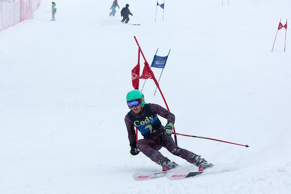 2013-01-11 CHS Ski