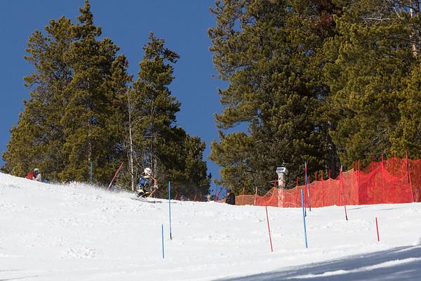 2016-02-12 CHS Alpine Ski