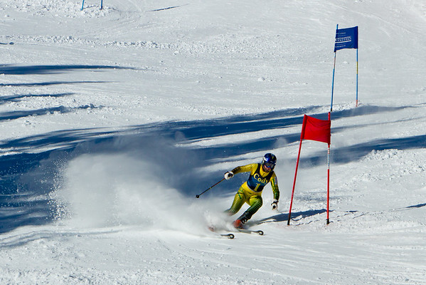 2012-01-13 Alpine Ski Meet