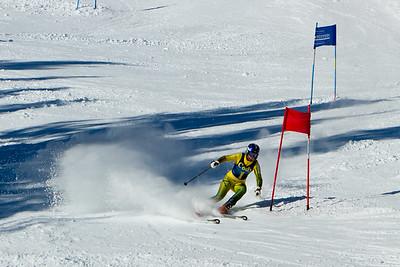 2012-01-13 Alpine Ski Meet