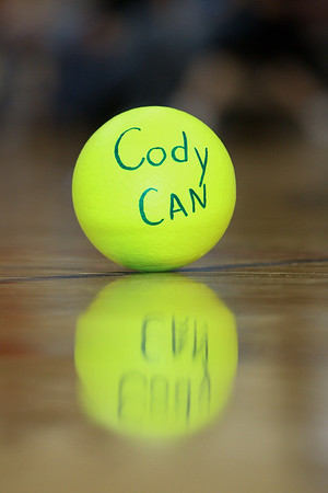 CAN: CHS Dodgeball