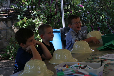 Cody's 7th Birthday