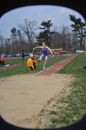 2013-04-10 Dayton Coed Track Meet vs Multi-School #5 of 5
