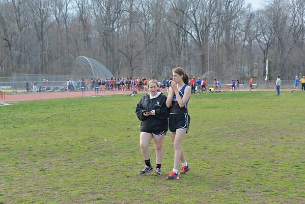 2013-04-10 Dayton Coed Track Meet vs Multi-School #2 of 5
