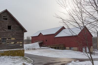 Bringham Farm - Est. 1828