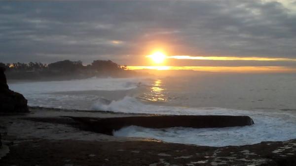 Coffee & a Sunrise