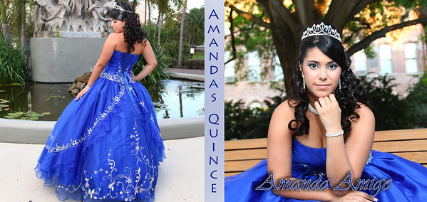 Amanda's Cover