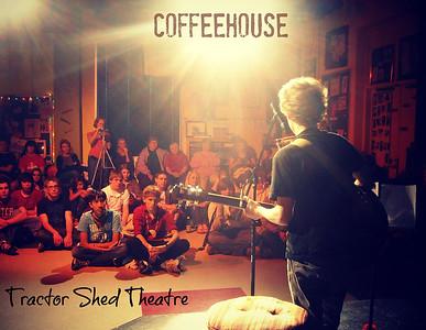 TST Coffeehouse
