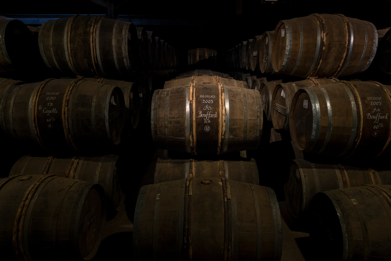 Visiting the cognac distilleries and cellars is one of the best things to do in Cognac