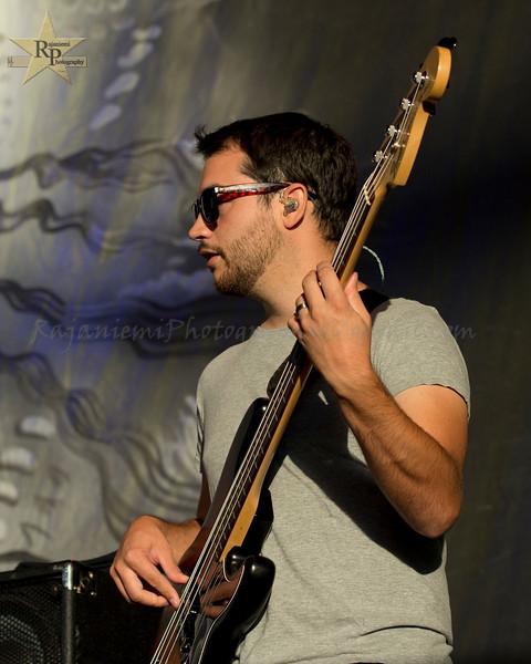 Zach Cooper