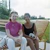 Irma Gardiner and Harriet Folber