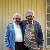 Jack and Harold Gardiner