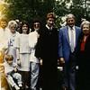 Lee Busch Graduation: Debbie, Pat, Fred, Irma