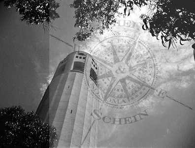 Coit Tower Images
