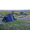 Waddi Point camp-site