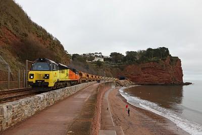 70805 Teignmouth