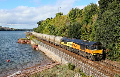 66847 Shaldon Bridge