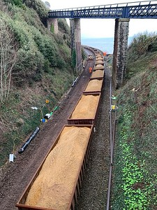 Teignmouth track renewal (1)