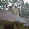 Day 5 - Chimney Repaired