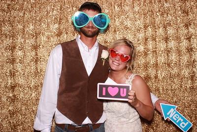 Colby & Alli's Wedding pics