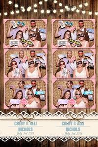 Colby & Alli's Wedding