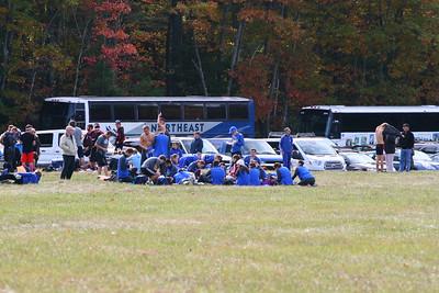 Maine St Championship 2016