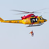 Bell CH-146 Search & Rescue Demo