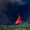 """The fire continues to burn in Cold Springs in Nederland, Colo. on Sunday. <br /> More photos:  <a href=""""http://www.dailycamera.com"""">http://www.dailycamera.com</a><br /> (Autumn Parry/Staff Photographer)<br /> July 10, 2016"""