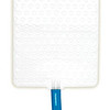 "Rectangle Polar Pad Small (4 1/2"" x 10 3/4"") Large (10"" x 14 1/4"")"