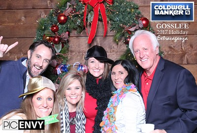 Coldwell Banker Gosslee Christmas Extravaganza 2017