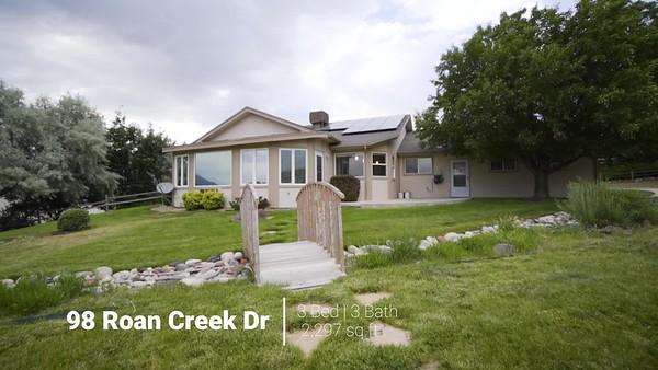 98 Roan Creek Dr UnBranded Video