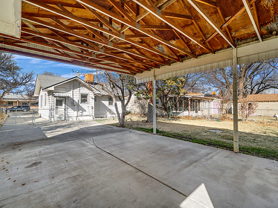 2nd Updated Exterior 1421 Chipeta Ave-MLS-5