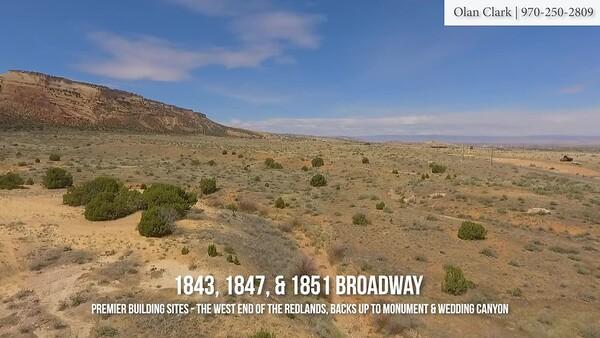 1843 Broadway Video