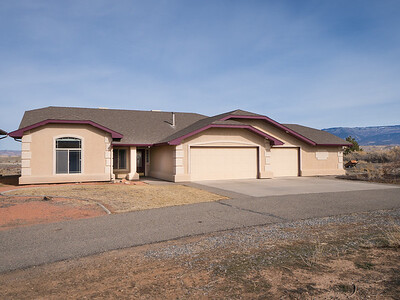 540 Red Tail Ct Whitewater, CO-MLS-3