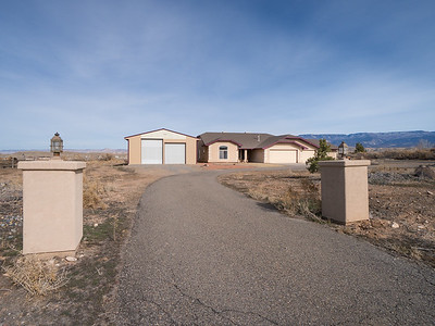 540 Red Tail Ct Whitewater, CO-MLS-1