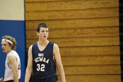Cole - Basketball