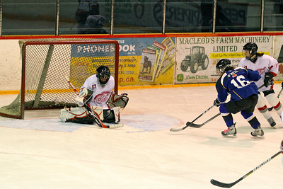 2011 Bantam A Provincials - Game 4
