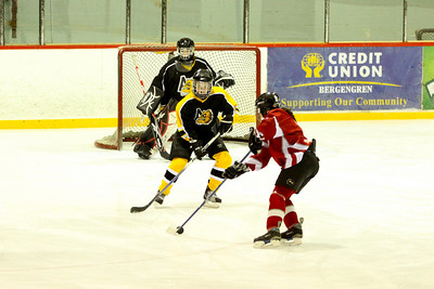 2011 Bantam A Provincials Game 2