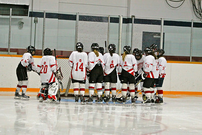 Cole Harbour Bantam A