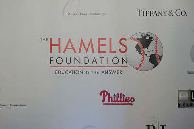 Cole Hamels Foundation