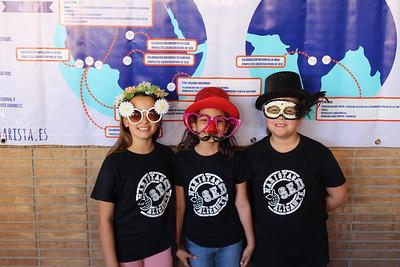 Colegio Maristas (Alicante) 18/5/2019