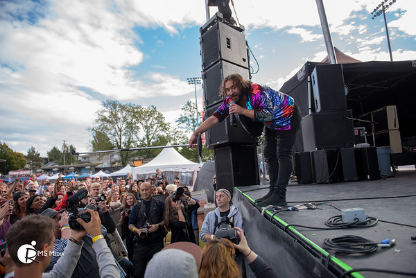 Coleman Hell | Rifflandia | Victoria BC