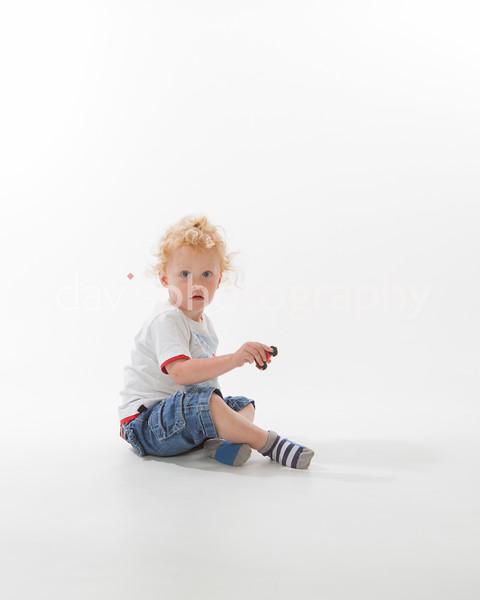 Lindsay Toddler Portraits